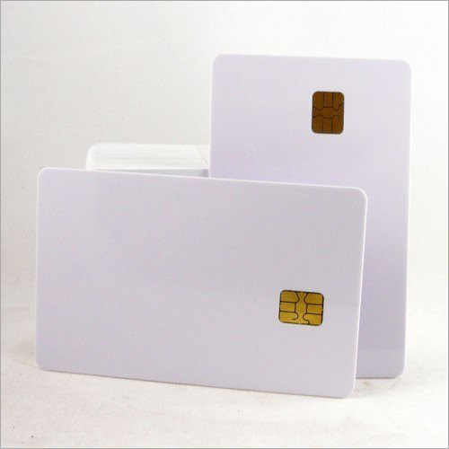 PVC Chip Composite Card