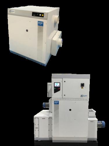 Engineered Desiccant Dehumidifier