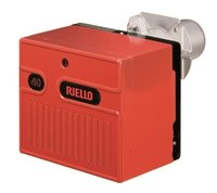 Riello One Stage Gas Burner