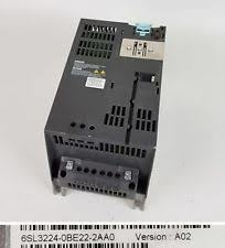 SIEMENS 6SL3054-4AG00-2AAD