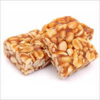 Peanut Jaggery Bar