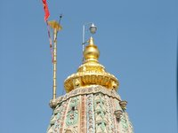 Gold Temple Ghummat