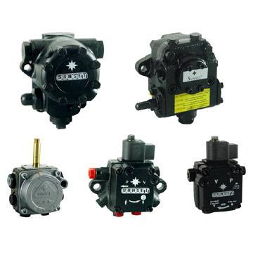 Suntec Oil & Fuel Pump