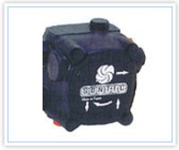 Suntec Oil Pump D 57 C A