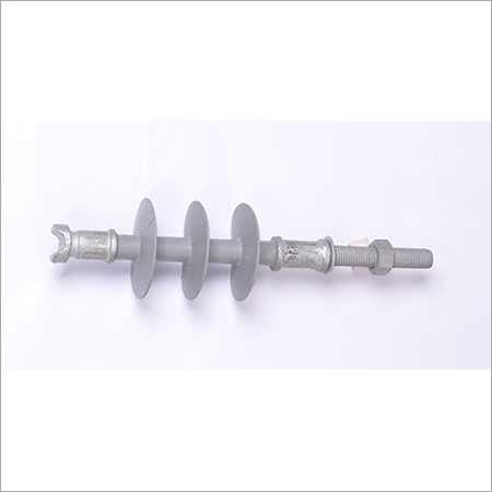11KV Composite Polymer Pin Insulator-16mm