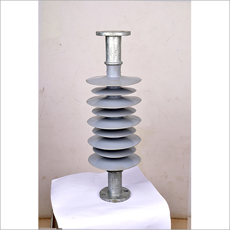 33KV Composite Polymer Post Insulator-76PCD