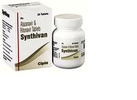 Atazanavir & Ritonavir Tablet
