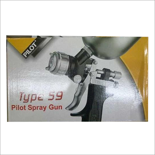 Pilot Paint Spray Gun