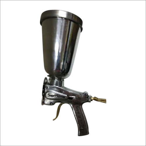 Air Texture Spray Gun