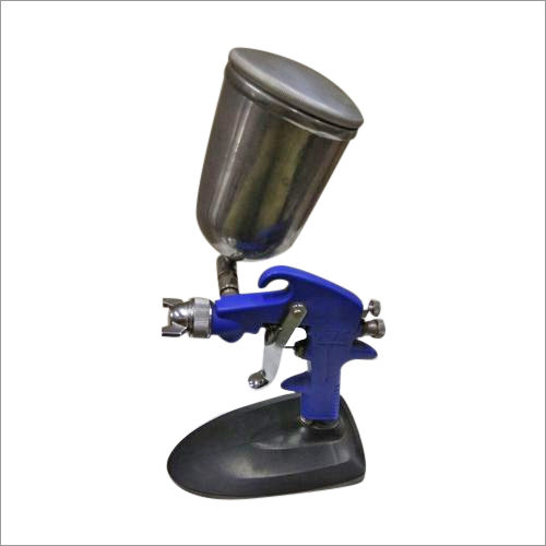 Side Cup Spray Gun