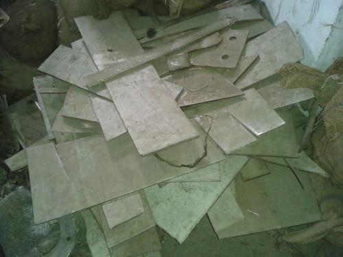 SS Platecut scrap 304