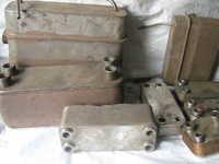 Stainless Steel Copper Radiator Scrap