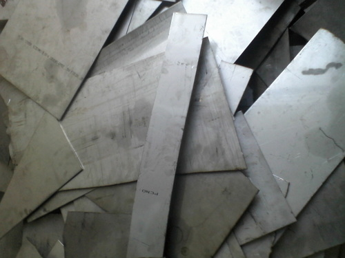 Stainless steel scrap 200series