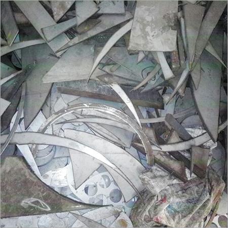 Hastalloy scrap