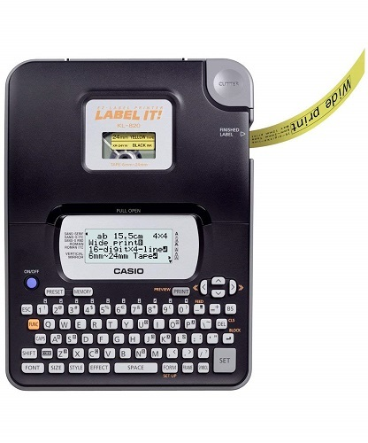 Casio Label Printer
