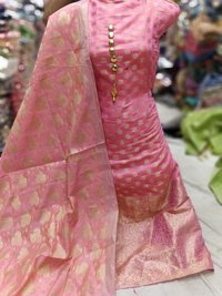 Banarsi Dress Material