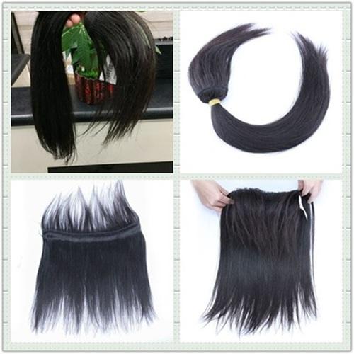 Braid in Hair Bundles