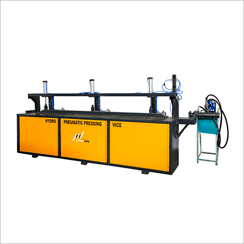 Hydro Pneumatic Pressing Machine