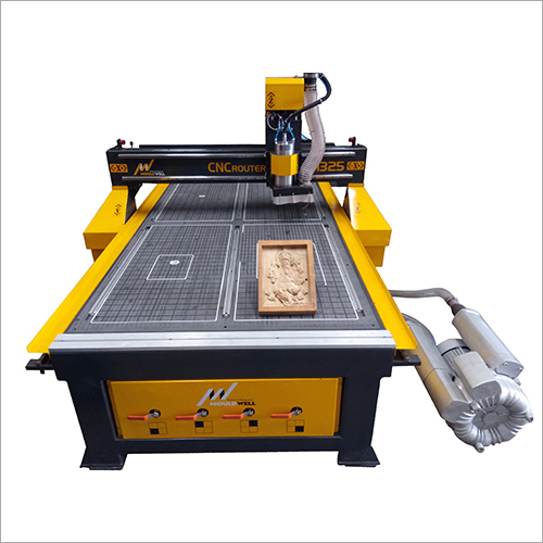 CNC Vaccum Table