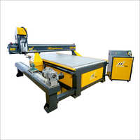 CNC Router Rotary