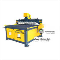 Multi CNC Glass Cutting Machine
