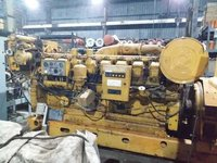 Caterpiller 3516 Marine Diesel Generator