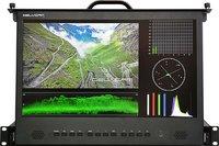 Delvcam DELV-3GHD-17RD 17.3 inch 1RU Rack