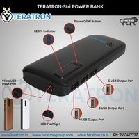 STRI Power Bank