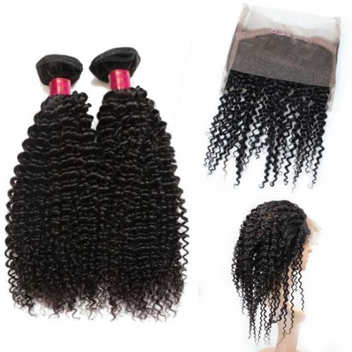 Indian Deep Wave 3 pc Bundle