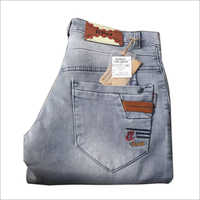 Mens Slim Fit Denim Jeans