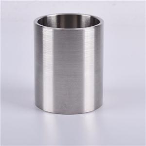 Hastalloy Steel  Sleeve