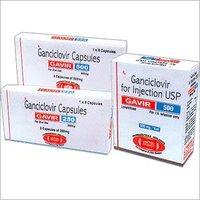 Ganciclovirum Injection