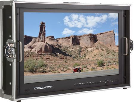 Delvcam DELV-4KSDI28 4K UHD HDMI 3G-SDI