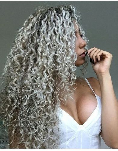 Indian Deep Wave Gray