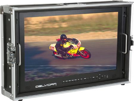 Delvcam DELV-4KSDI24 4K UHD HDMI 3G-SDI