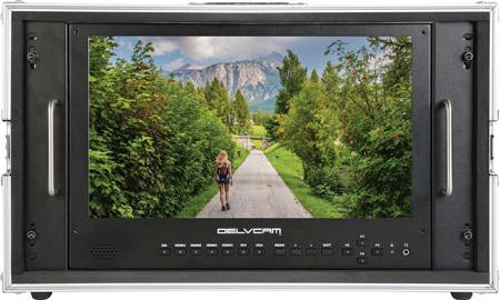 Delvcam DELV-4KSDI15 4K UHD HDMI 3G-SDI