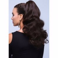 Indian Remy Body Wave Ponytail