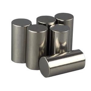 Nimonic Steel Round Bar