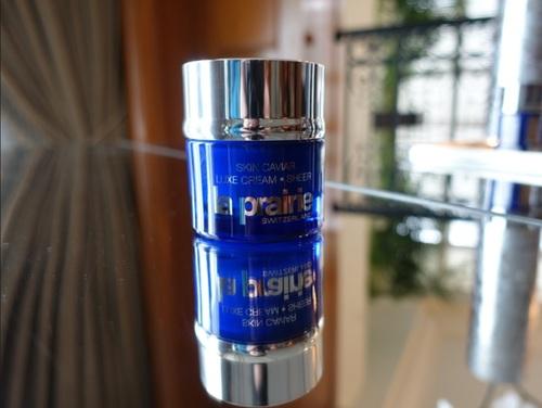 La Prairie Anti-Aging Day Cream