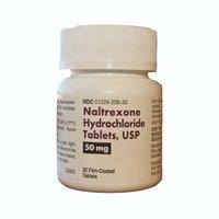 Naltrexone Hydrochloridel Tablet