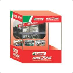Promotional Canopy Frame