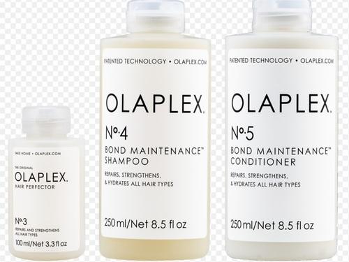 OLAPLEX No 3,5 hair oil