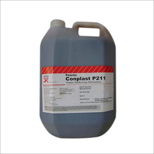 Water Reducing Admixture Conplast P211