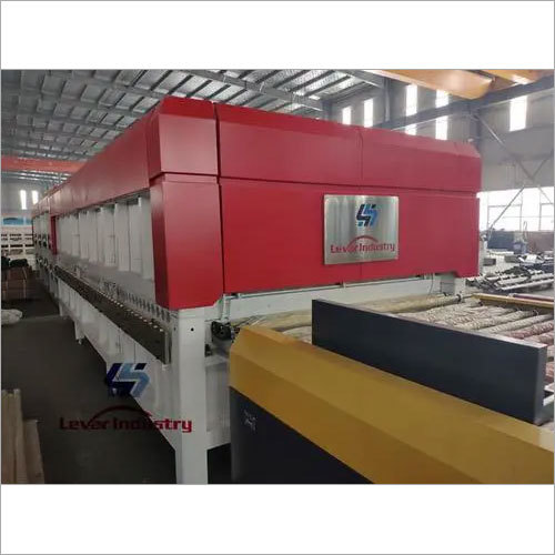 OEM Flat Glass Tempering Furnace 1500 x 3600mm