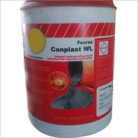 Integral Waterproofing Compounds