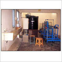 Turnkey Projects For Raw Water Treatment Plant