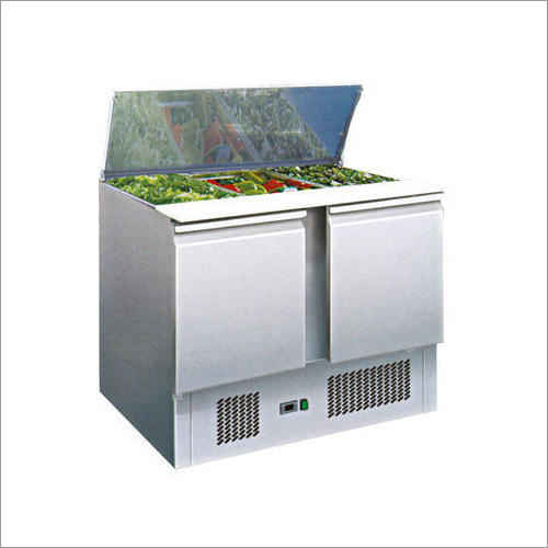 Stainless Steel Food Counters