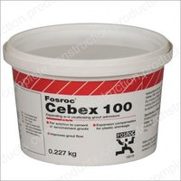 Cement Grout Additives Cebex 100