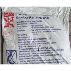 Nitoflor Hardtop Floor Hardeners