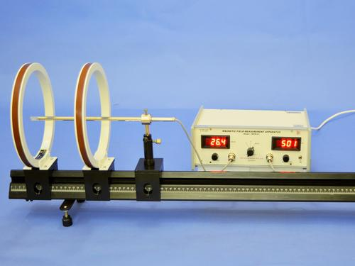 Magnetic Field Measurement Apparatus, MFM-01